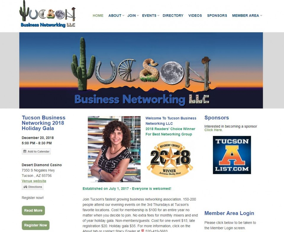 Tucson Business Networking