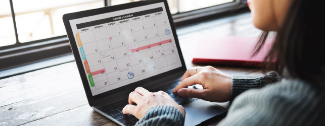 How to Use Your Calendar to Add Value for Your Members