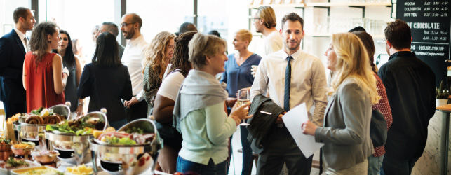 5 Ideas for Delivering an Unforgettable Year-end Event and Attracting New Members