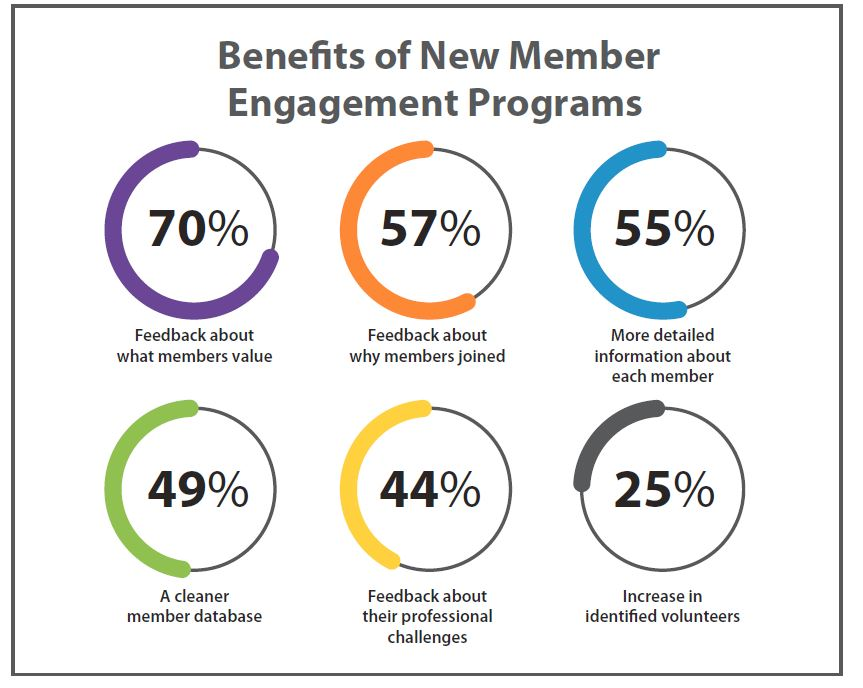 New Member Engagement Study