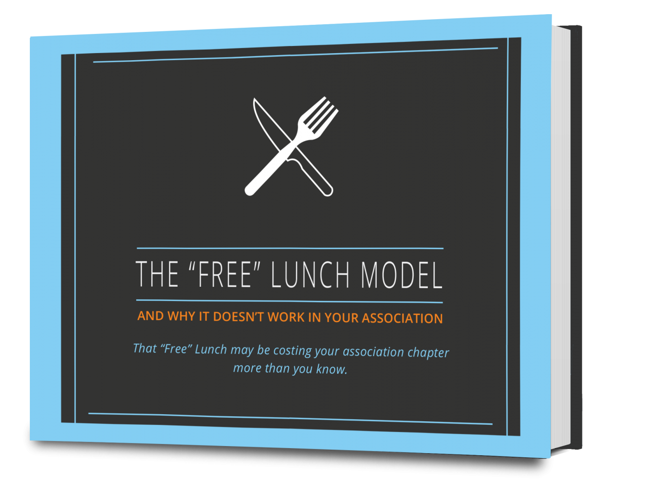 The Free Meal Model eBook