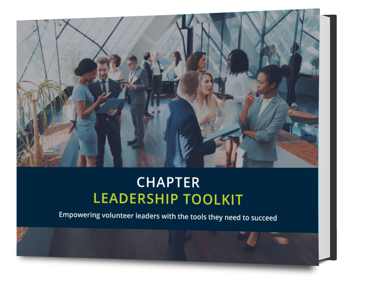 Chapter Leadership Toolkit