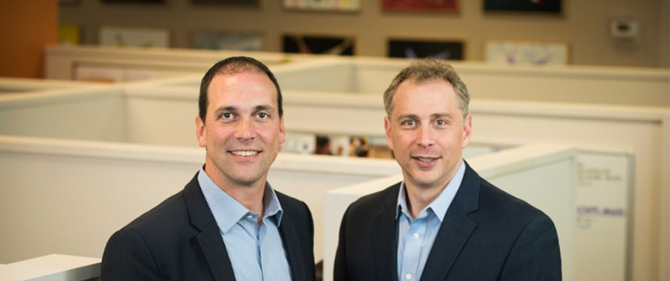 Co-Founders Ryan Felps and Allan Cohen