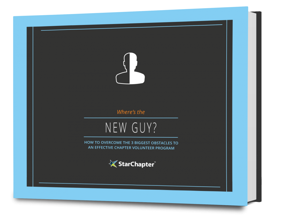 Where's the New Guy eBook 2